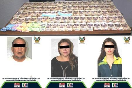 Detienen en Tizayuca a tres implicados en asalto registrado en Actopan2