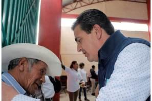 """""""Destinar mayores recursos a programas de tecnificación para el campo"""", Francisco Sinuhé"""