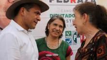 """""""El agua de riego es un derecho ganado por los hidalguenses"""", Héctor Pedraza4"""