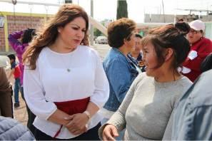 """""""Habrá 2 casas de atención y gestión"""", Emilse Miranda"""