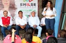 """Las familias merecen sentirse seguras"", Emilse Miranda Munive4"
