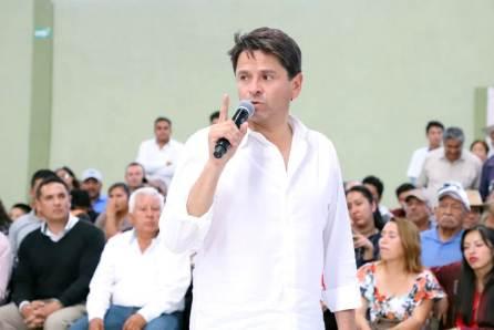 """""""Legislar y gestionar por empleos mejor remunerados para mujeres solteras"""", Cuauhtémoc Ochoa4"""