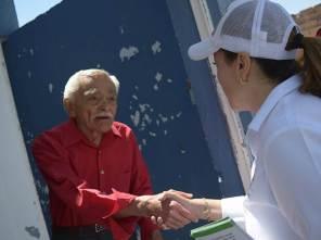 """""""Necesario ampliar y mejorar la infraestructura de centros de salud"""", Citlali Jaramillo"""