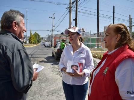 """""""Necesario ampliar y mejorar la infraestructura de centros de salud"""", Citlali Jaramillo4"""