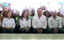 """""""Trabajaremos por consolidar la seguridad pública, económica, y social"""", Nuvia Mayorga4"""