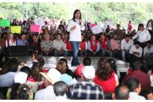 """""""Trabajaremos por consolidar la seguridad pública, económica, y social"""", Nuvia Mayorga5"""
