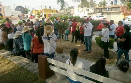 Educación, cuidado al medio ambiente y desarrollo económico, ejes fundamentales de Cuauhtémoc Ochoa1