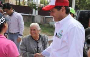 Educación, cuidado al medio ambiente y desarrollo económico, ejes fundamentales de Cuauhtémoc Ochoa2