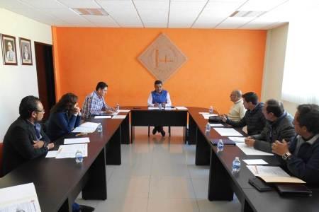 El Colegio de Ingenieros Civiles del Estado de Hidalgo organizará en Septiembre próximo, la Primera Edición de la Olimpiada Estatal del Conocimiento en la Ingeniería Civil