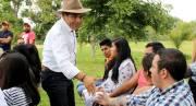 """El """"voto de primera vez"""" será a favor del PRI3"""
