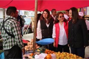 Emilse Miranda propone mayor protección para las mujeres
