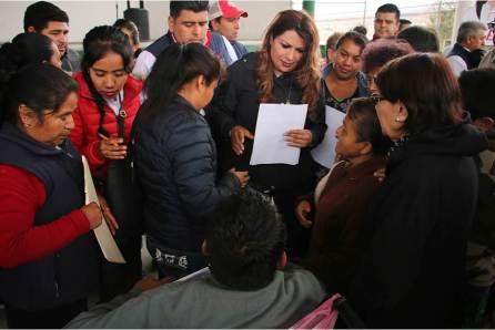 Emilse Miranda propone mayor protección para las mujeres4