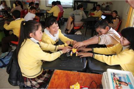 En Hidalgo, casi 700 mil estudiantes regresan a clases este lunes