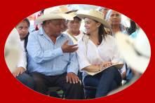 En Tecozautla hay obras y beneficios gestionados por Nuvia Mayorga, Héctor Pedraza2