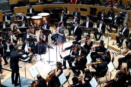 Enamora OSUAEH con arias de ópera para el corazón