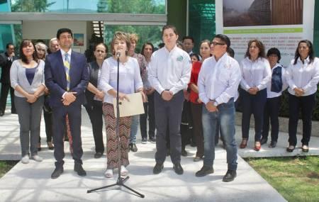 Enviará Voluntariado Universitario apoyos a damnificados de Puebla1