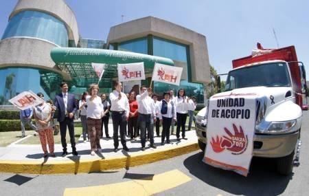 Enviará Voluntariado Universitario apoyos a damnificados de Puebla2.jpg