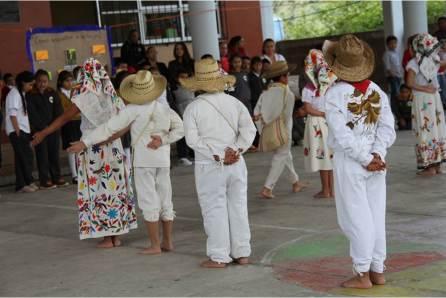 """Estudiantes de la primaria """"Juan C. Doria"""" de Tenango recibieron sus credenciales de """"Cazador@s de Saberes4"""