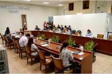 Hasta el momento en el IEEH se registran 87 Observadores Electorales para el Presente Proceso Electoral5