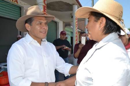 Héctor Pedraza propone educación de calidad para los jóvenes2