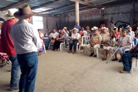 Héctor Pedraza propone establecer política que tenga como principio respetar los derechos humanos2