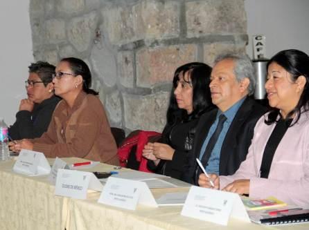 Hidalgo sede de Reunión Nacional de Formación Continua3