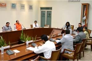 IEE, en espera la resolución de procedencia de registro de partidos políticos locales