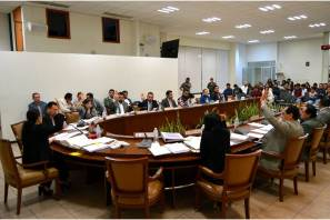 IEEH aprueba registros de candidaturas a Diputaciones Locales de Partidos Políticos