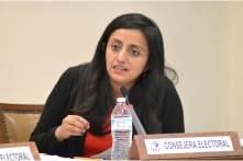 IEEH aprueba registros de candidaturas a Diputaciones Locales de Partidos Políticos4