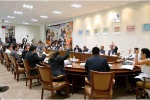 IEEH, aprueban solicitud para registro de partidos locales de Hidalgo