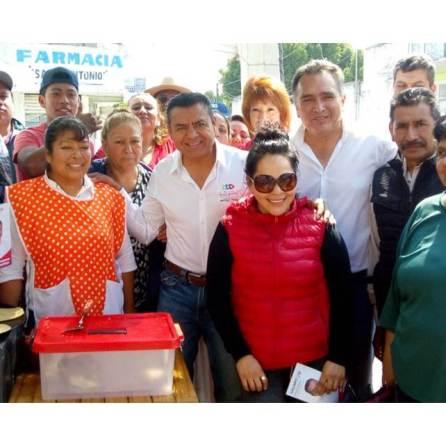 Impulsar a los jóvenes, fomento al deporte y apoyo al comercio propone Jaime Galindo2