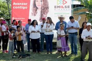 Impulsará Emilse Miranda inclusión de alumnos indígenas en universidades públicas