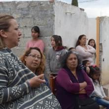 Impulsaremos la gestión de programas en el Congreso de la Unión, Isabel Alfaro3