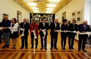 Inauguran VIII FINI con exposición de Lorenzo Armendáriz5