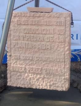 Inicia Azteca ABA construcción de su planta que operará en Atitalaquia4