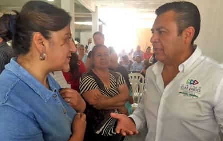 Jaime Galindo se compromete a gestionar recursos para infraestructura vial y de alumbrado público2