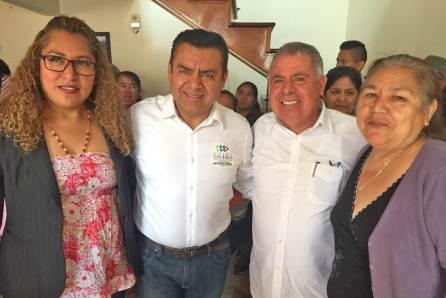 Jaime Galindo Ugalde gestionará apoyos para personas con discapacidad4