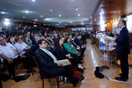 José Antonio Meade celebró la aprobación de la iniciativa que elimina el fuero2