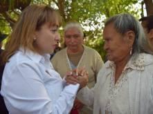 Justicia social para la tercera edad, compromiso de Citlali Jaramillo4