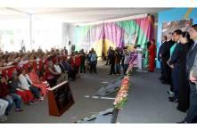 La Asociación Michou y Mau arrancó campaña para prevenir quemaduras en niñas y niños4