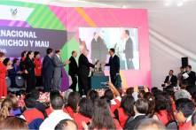 La Asociación Michou y Mau arrancó campaña para prevenir quemaduras en niñas y niños5