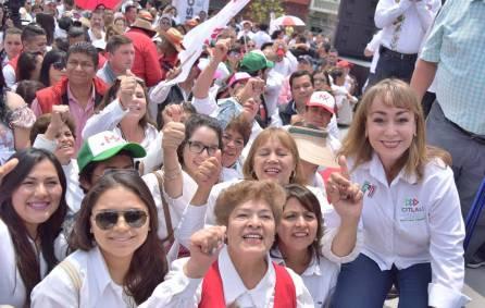 """La coalición """"Todos por México"""", más allá de experimentos4"""