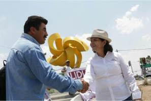 La corrupción nos atraviesa a todos y todas, Lidia García2