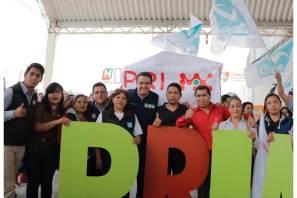 La fuerza de la juventud es el corazón e impulso innovador de México, Francisco Sinuhé5