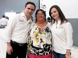 La verdad y la responsabilidad son los signos distintivos de la Coalición Todos por México