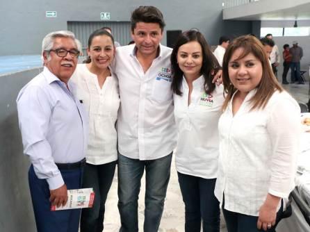La verdad y la responsabilidad son los signos distintivos de la Coalición Todos por México2