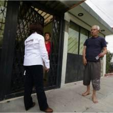 Lidia García trabajará para que hospitales de Hidalgo satisfagan la demanda de la población