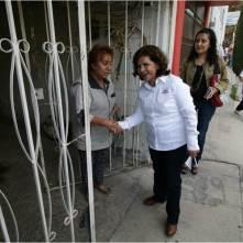 Lidia García trabajará para que hospitales de Hidalgo satisfagan la demanda de la población2