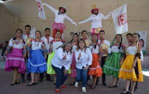 Llama Citlali Jaramillo a erradicar el cáncer de la apatía1