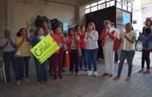 Llama Citlali Jaramillo a erradicar el cáncer de la apatía4